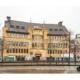 Gevelrestauratie Kneuterdijk 8 Den Haag